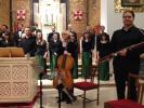 Kantaty Bacha w Katedrze Polowej