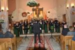 Jubileusz 60-lecia parafii Niepokalanego Poczęcia NMP w Skarżysku-Kamiennej